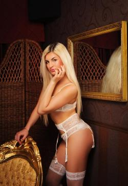 Dirty Diana - Escort lady Vienna 1