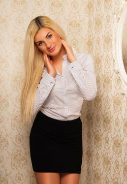Dirty Diana - Escort lady Vienna 6