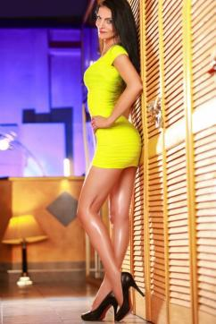 Carmen - Escort lady Berlin 2
