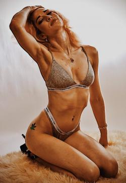 Kelsi Britt - Escort ladies Dallas 1