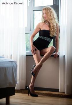 Marlene - Escort ladies Dresden 1