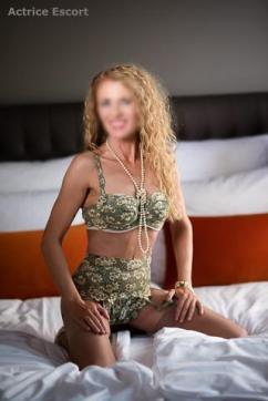 Marlene - Escort lady Brunswick 6