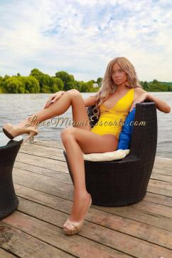Monica - Escort lady Fort Lauderdale 3