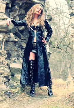 Lady Cesara - Escort dominatrixes Hanover 1
