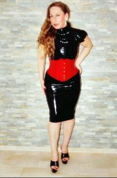 Lady Cesara - Escort dominatrix Berlin 2