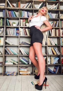 Bonnie PSE - Escort ladies Munich 1