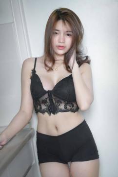 Sindy - Escort lady Kuala Lumpur 2