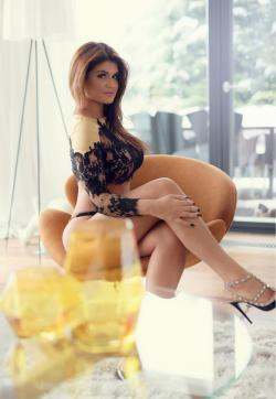 Gina Deluxe - Escort ladies Hamburg 1