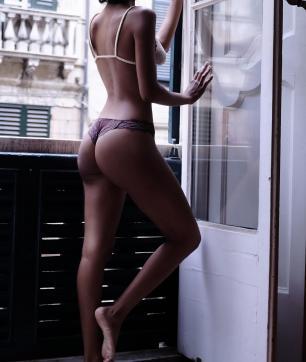 Elise Michaux - Escort lady Basel 3