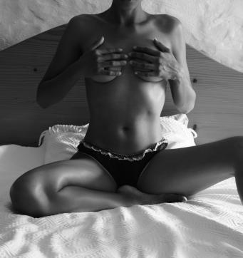 Elise Michaux - Escort lady Basel 4