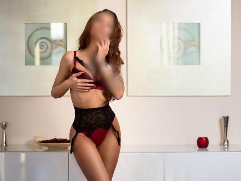 Eva barby - Escort lady Arad 3