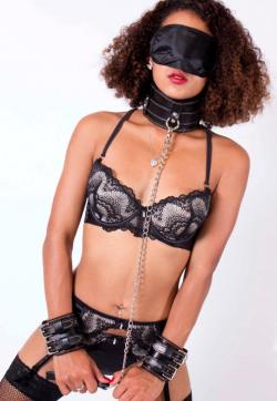 Submissive Kiana - Escort bizarre ladies London 1