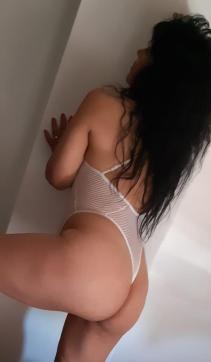 CarolinaMoreno - Escort lady Buenos Aires 4