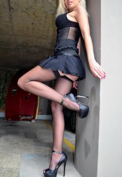 Jazmina - Escort lady Munich 5