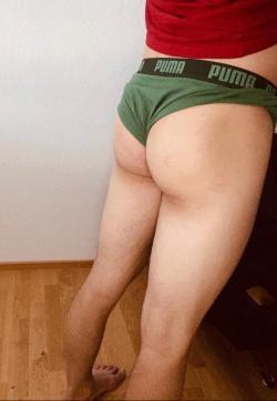 Sweetsimi - Escort gays Stuttgart 1