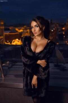 Natali - Escort lady New York City 2