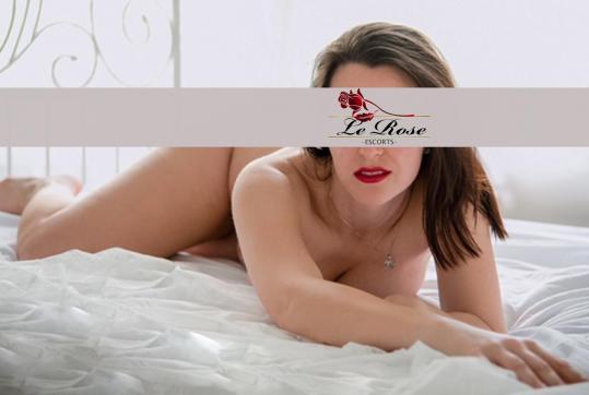 Emilia Le Rose - Escort lady Nuremberg 5