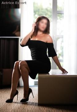 Sam - Escort ladies Hamburg 1