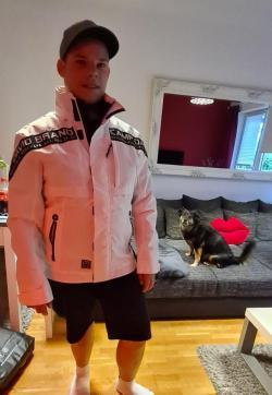 Funnyboy Timo - Escort gay Hanover 1