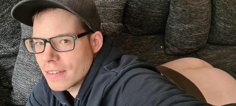 Funnyboy Timo - Escort gay Hanover 6