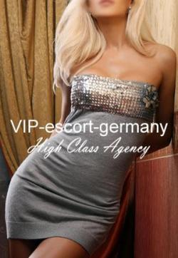 Sabrina - Escort ladies Frankfurt 1