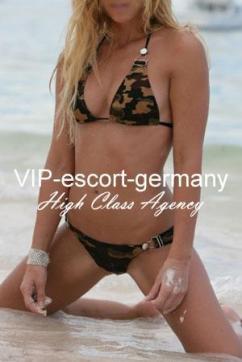 Amanda - Escort lady Düsseldorf 2