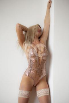 Nikki - Escort lady Leeds 2