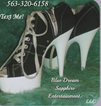 BlueDreamSapphire - Escort dominatrix Rockford 3