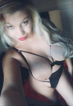 TS Melina - Escort trans New York City 1