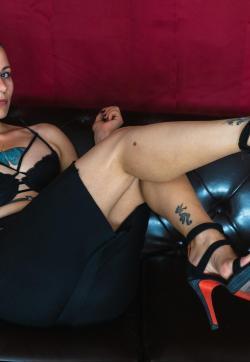 Miss J - Escort dominatrix Amsterdam 1