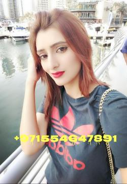 Indian Model Hoor in Dubai - Escort bizarre lady Dubai 1
