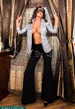 Laura28 - Escort lady Bucharest 1