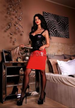 Miss-Antonella - Escort dominatrixes Bucharest 1