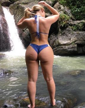 Brenda - Escort lady Miami FL 3