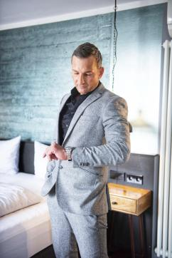 Kevin - Escort mens Munich 11