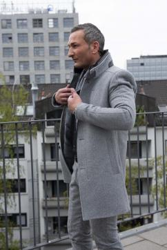 Kevin - Escort mens Munich 17