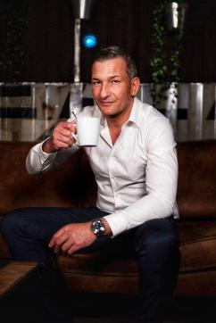 Kevin - Escort mens Munich 4