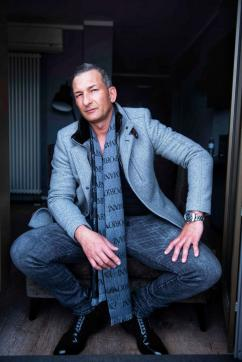 Kevin - Escort mens Munich 7