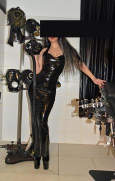 Mistress Ladiva - Escort dominatrix Zug 2