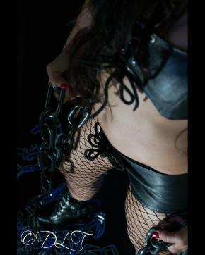Mistress Ladiva - Escort dominatrix Zug 3