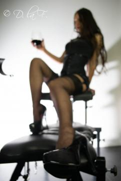 Mistress Ladiva - Escort dominatrix Zug 4