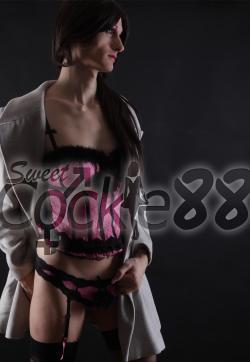 SweetCockie88 - Escort trans Homburg 1