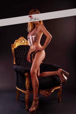 Katryn Le Rose - Escort lady Brno 7