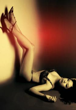 Fiona Lutalica - Escort ladies Hamburg 1