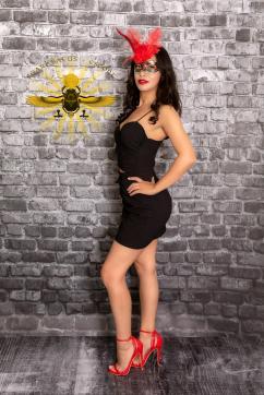 Lana - Escort lady Darmstadt 2