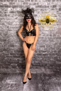 Lana - Escort lady Darmstadt 5