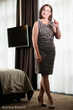 Charlotte - Escort lady Heidelberg 2