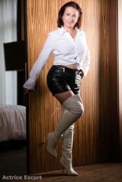 Charlotte - Escort lady Heidelberg 6