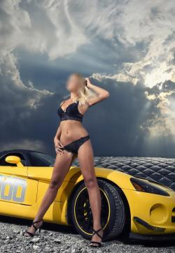 Nele - Escort ladies Aachen 1