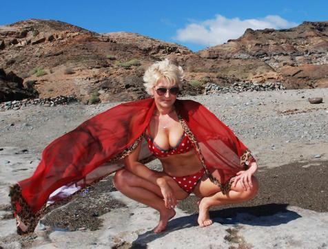 Lucy - Escort lady Las Palmas de Gran Canaria 8